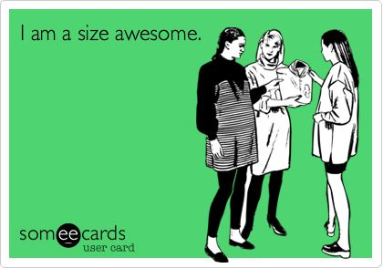 sizeawesome