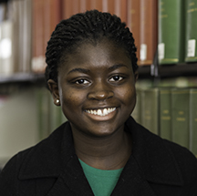Harriet Gyamera