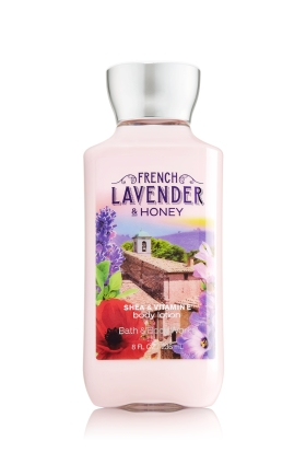 Image from Bath & Body Works