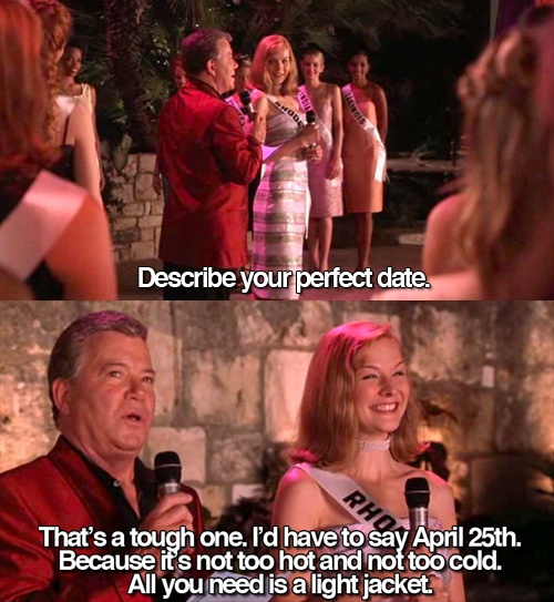 miss conngeniality