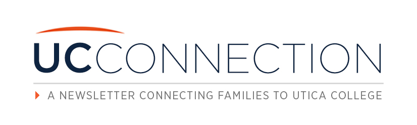 UC Connection Archive - Parent Newsletter