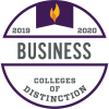 2019-2020 Business College of Distinction