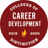 2019-2020 Career Development College of Distinction