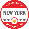 2019-2020 New York College of Distinction